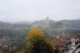 the great Tarnovo