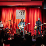 Wed, 24/04/2019 - 8:13pm - Bailen Live at The Loft at City Winery, 4.24.19 Photographer: Gus Philippas