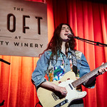Wed, 24/04/2019 - 8:11pm - Bailen Live at The Loft at City Winery, 4.24.19 Photographer: Gus Philippas