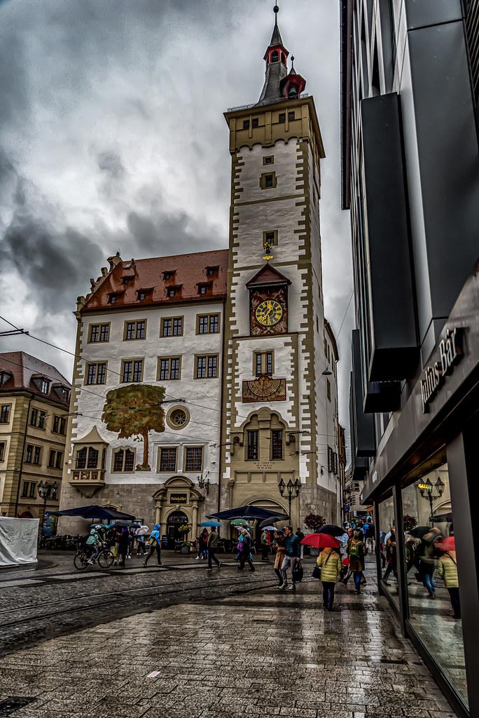 Single events wurzburg