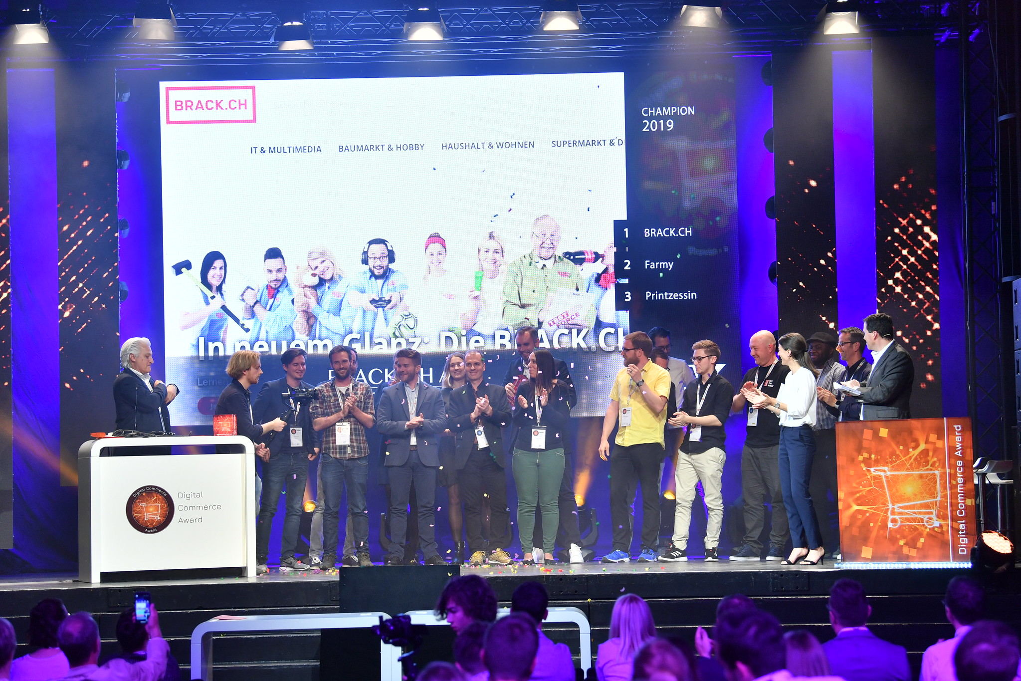 Digital Commerce Connect-Award-Night | Flickr