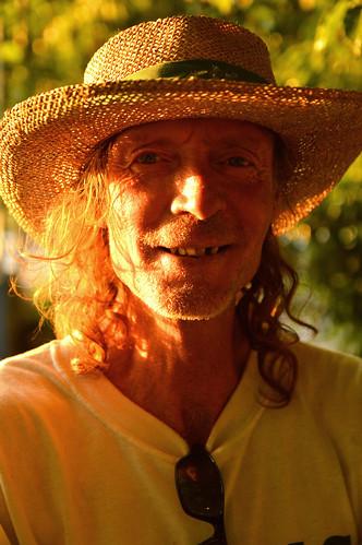 tallahassee florida fl 2019 april artalley allsaints mike artist hat sunset portrait sunglasses