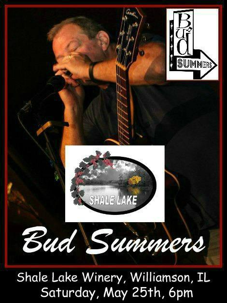 Bud Summers 5-25-19