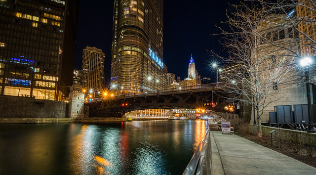A Morning in Chicago #2