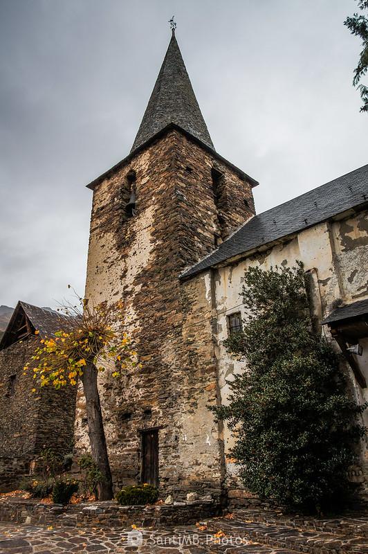 Sant Pere de Bausen