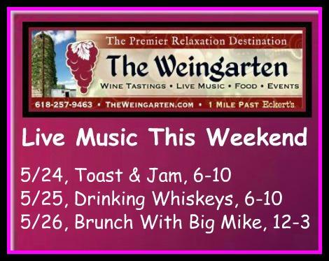 The Weingarten 5-24-19