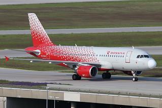 VQ-BAQ Munich 18-5-2019