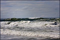 Rough Surf Condition=