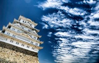 himeji castle 001