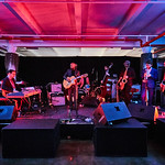 Fri, 03/05/2019 - 8:12am - The WFUV High Line Bash, May 3, 2019 at Milk Studios in New York City. Photo by Gus Philippas