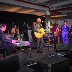 Fri, 03/05/2019 - 7:40am - The WFUV High Line Bash, May 3, 2019 at Milk Studios in New York City. Photo by Gus Philippas