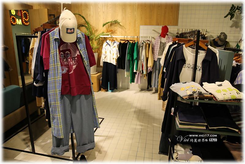 大江購物242