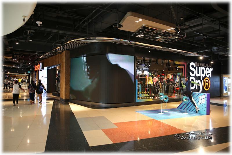 大江購物109