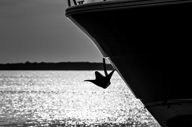 Come un Titanic, umanità alla deriva