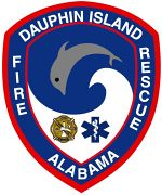 DI Fire Rescue Logo