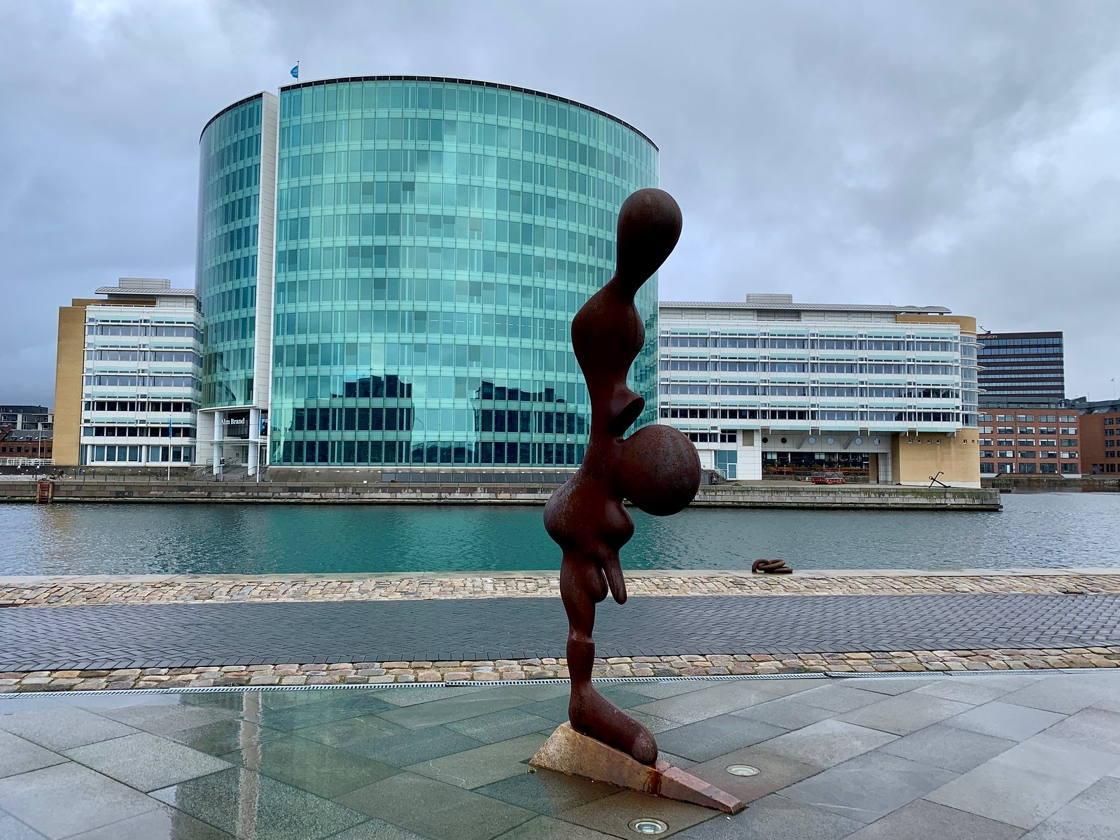The Genetically Modified Paradise - Copenhagen