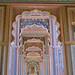 """""""Patrika Gate, detail"""" (Jaipur)"""