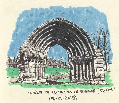 Sasamón (Burgos)