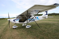G-CJAK Best Off Skyranger [BMAA HB 674] Popham 040519