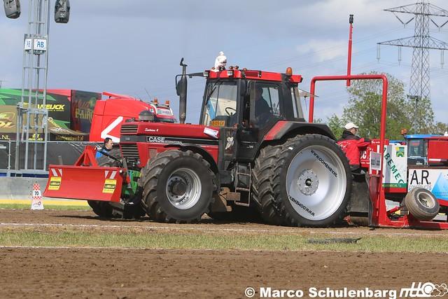 Oud Gastel 9 ton standaard