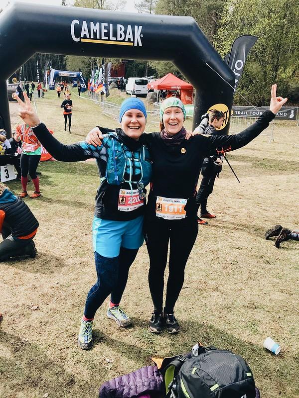 Bodom Trail 2019