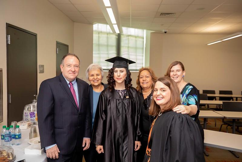 2019 HCC VAST Graduation