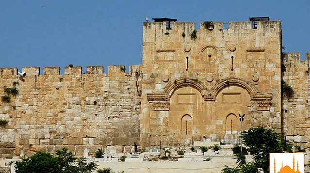 5131 12 historical landmarks inside Masjid al Aqsa 09
