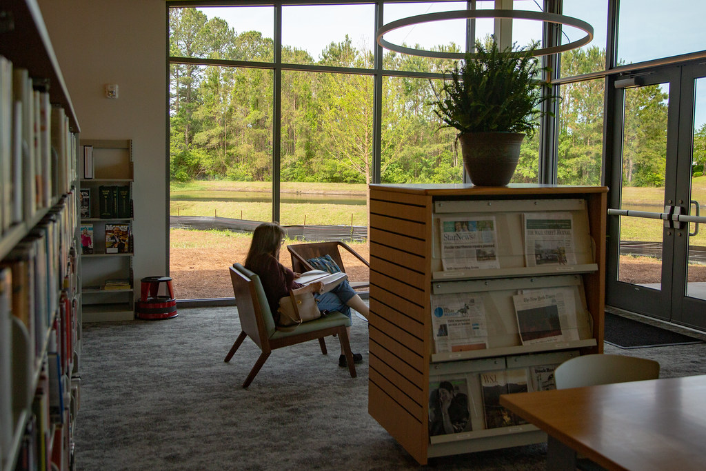 Pine Valley Library Grand Opening - May 6, 2019 | The New ...