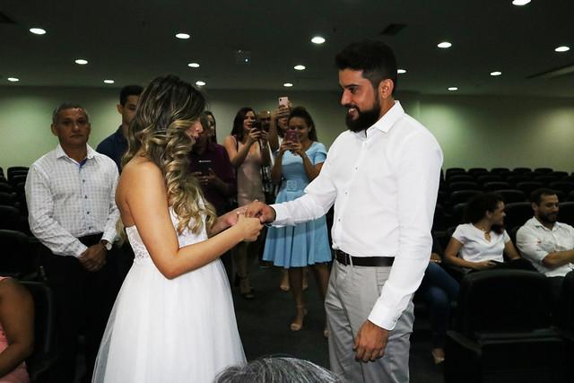 Casamento mês de maio
