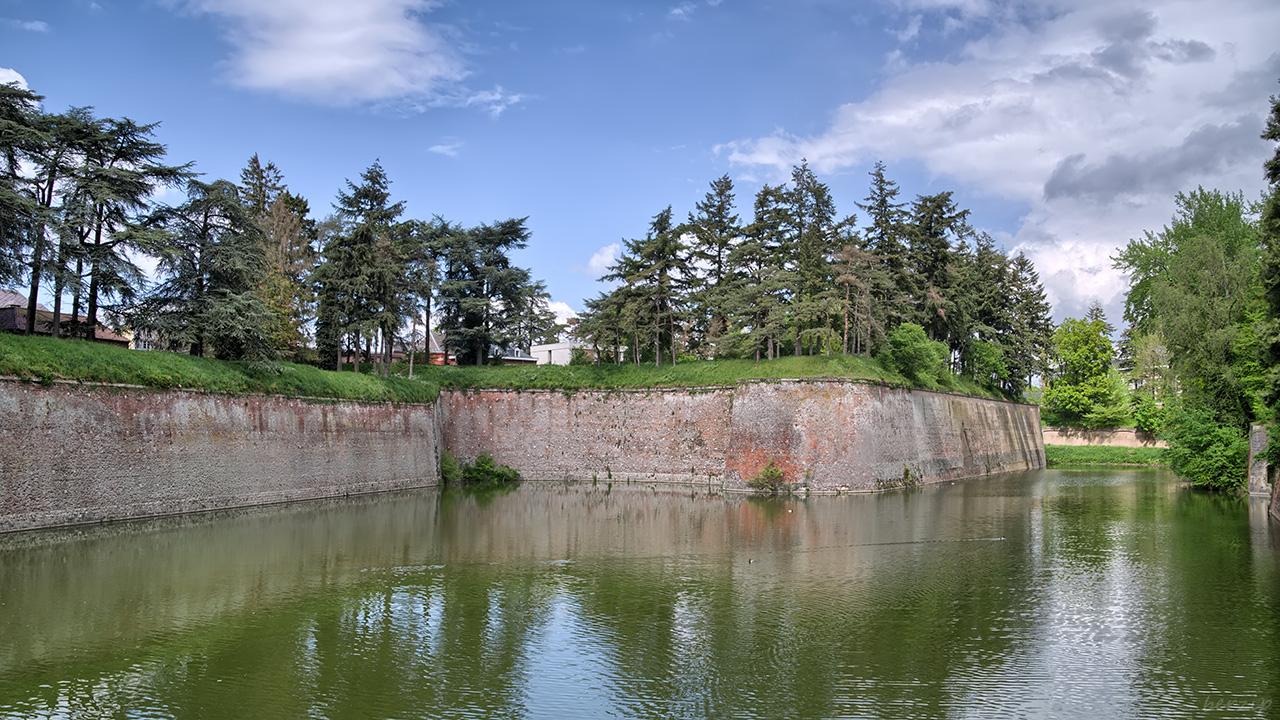 Le Quesnoy ville fortifiée 47007718484_56d4473697_o