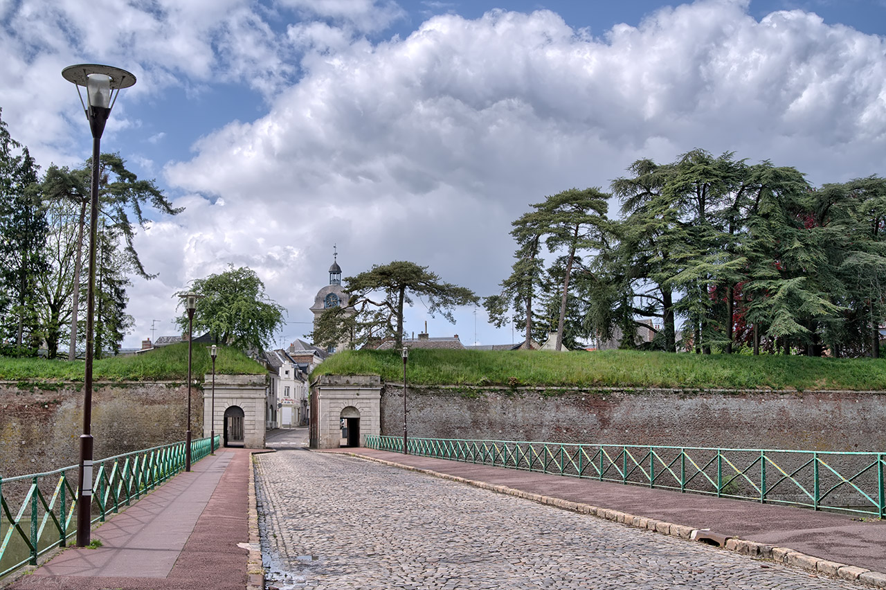 Le Quesnoy ville fortifiée 47007719494_82d2d081c9_o