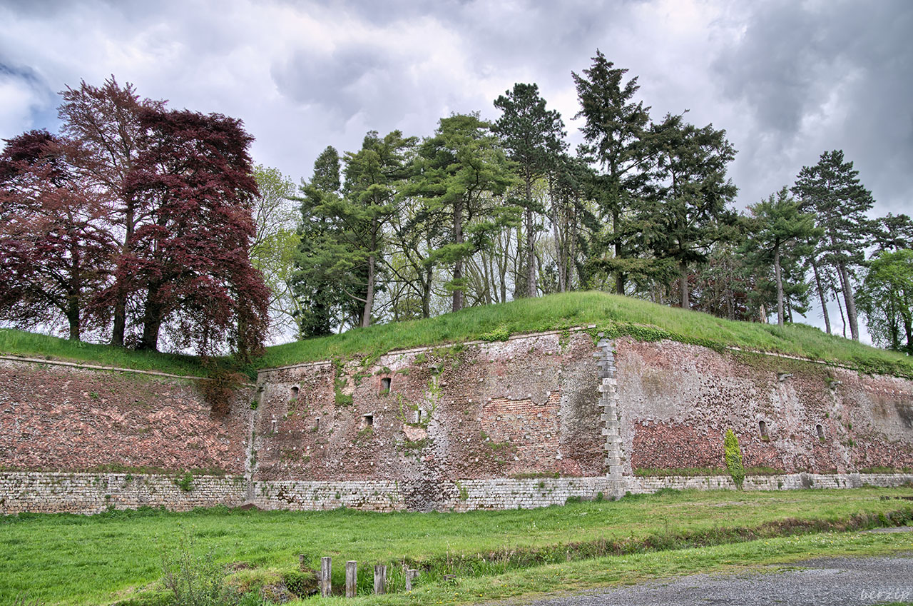 Le Quesnoy ville fortifiée 47007722064_a9ebbc1724_o
