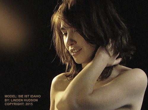 HAIR MUSSED FEMALE   by lindenhud1