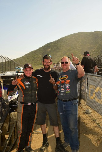 April 27-28, 2019 – Lucas Oil Regional Off Road Series (SoCal)