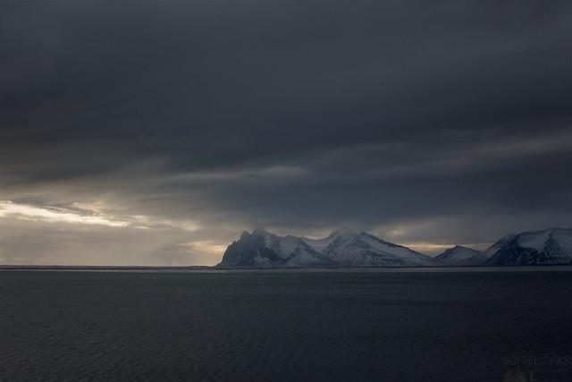 Moody Lonsfjörður