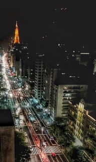 Avenida Paulista | São Paulo/SP - Brasil  | instagram @luciano_cres