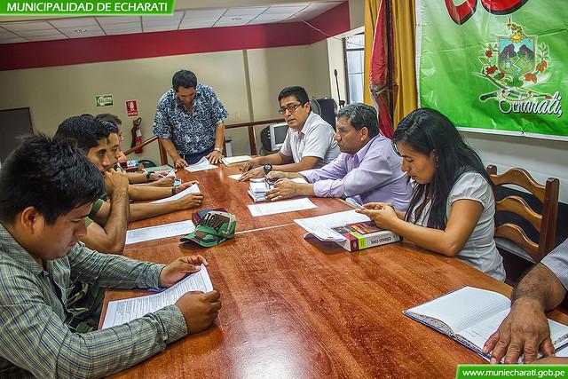 Disminuyen denuncias de violencia contra la mujer en Echarati según informe de CODISEC
