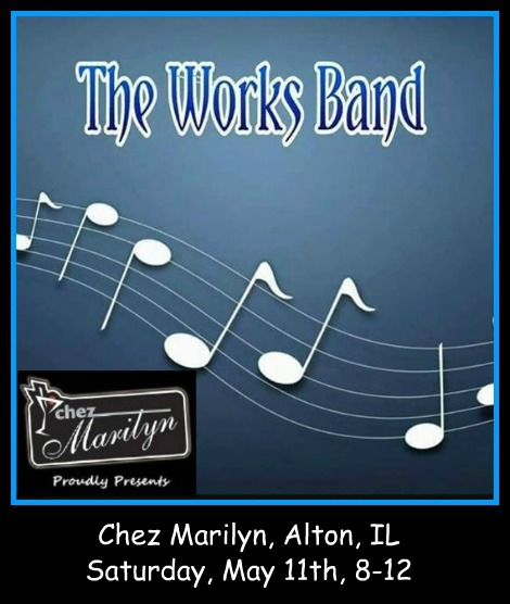 The Works Band 5-11-19