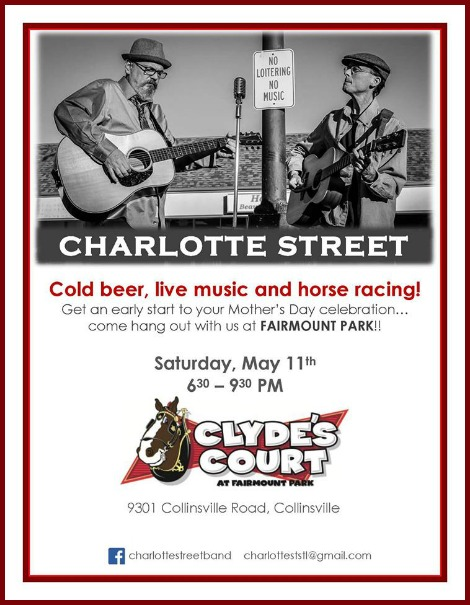 Charlotte Street 5-11-19