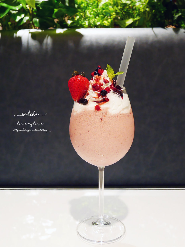 桃園統領百貨餐廳美食推薦BG德國農莊TeaBar夢幻飲料下午茶網美必拍打卡 (1)