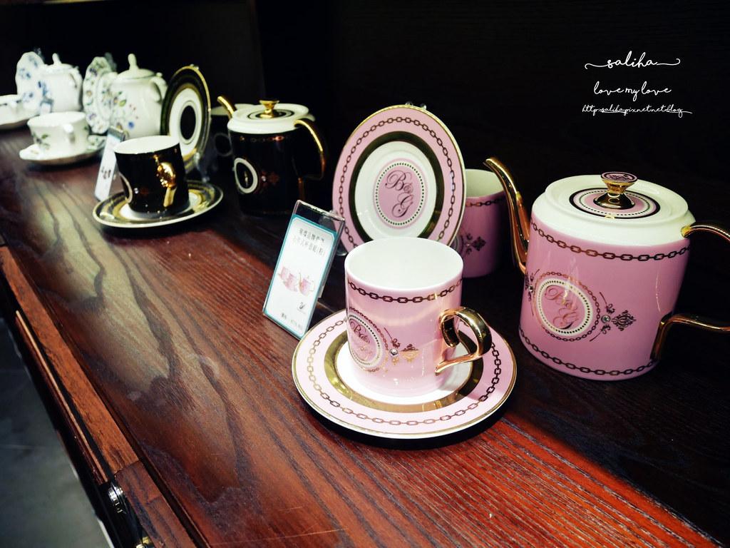 桃園統領百貨質感禮物伴手禮推薦BG德國農莊茶包茶組茶具 (1)