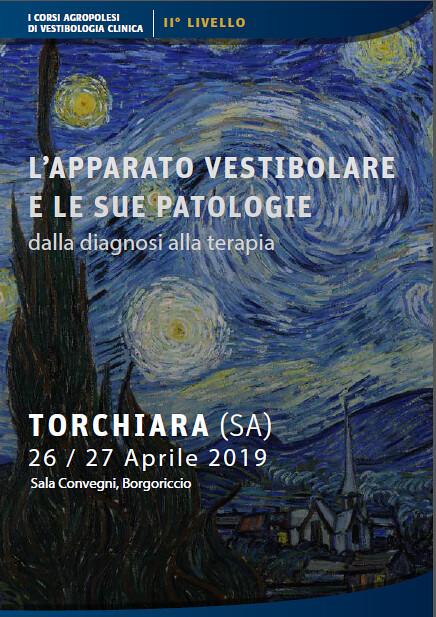 ECM TORCHIARA 26-27/04/2019