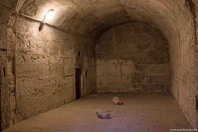 Prigioni di Palazzo Ducale