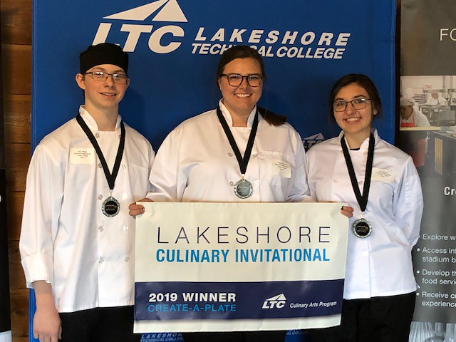 LTC Culinary Competition 2019