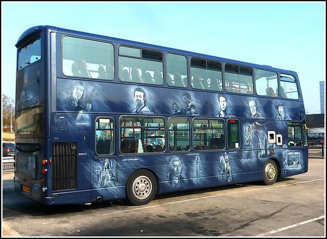 Heritage Bus ..