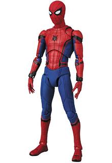 MAFEX《蜘蛛人:返校日》蜘蛛人(HOMECOMING 1.5版本)!マフェックス No.103 MAFEX SPIDER-MAN(HOMECOMING Ver.1.5)