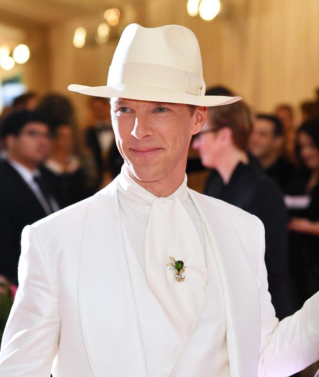 ZIMBIO IMAGE Benedict+Cumberbatch