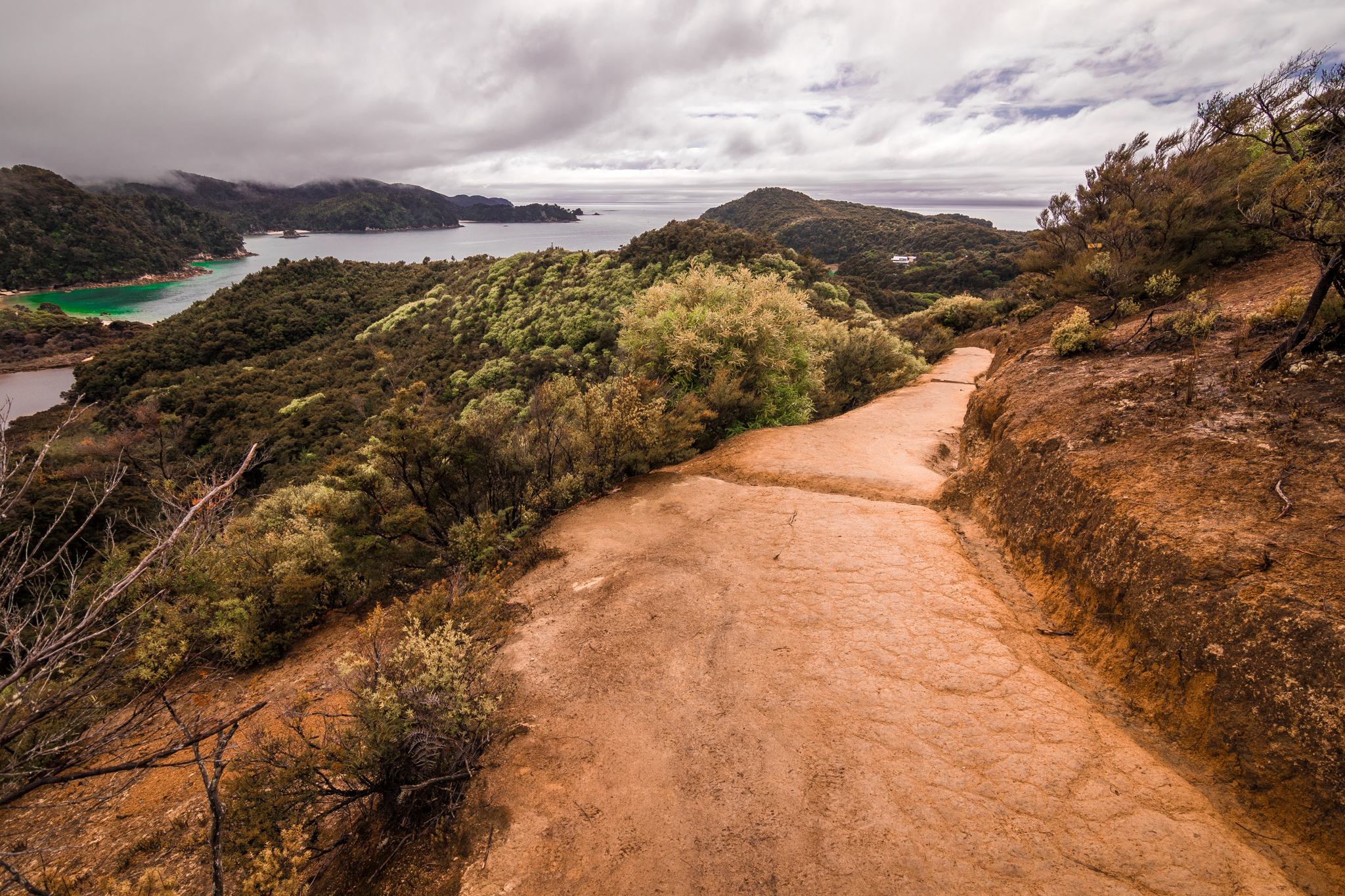Abel Tasman national park-7