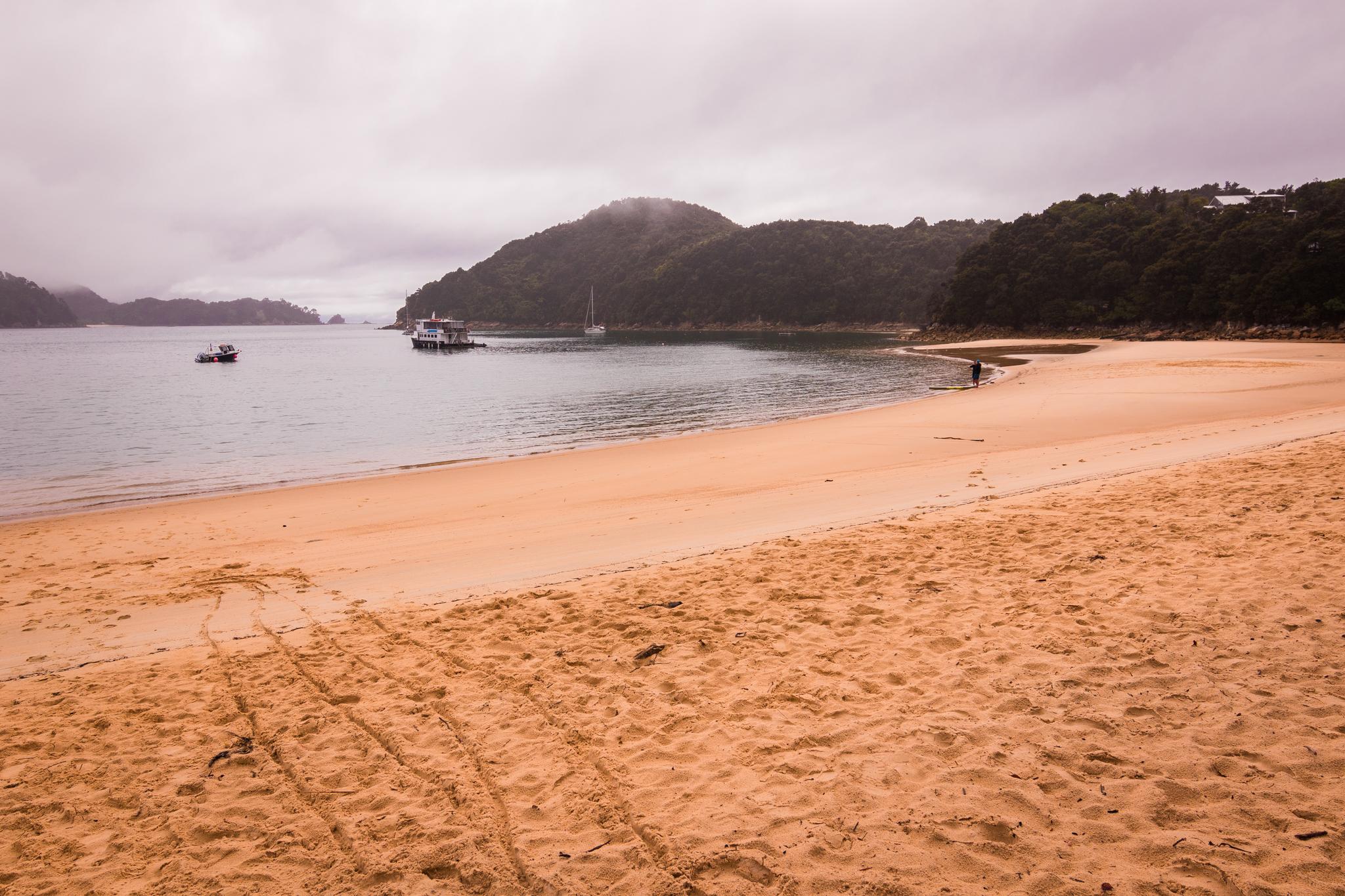 Abel Tasman national park-1