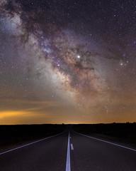Milky Road II